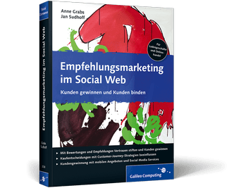 Empfehlungsmarketings im Social Web
