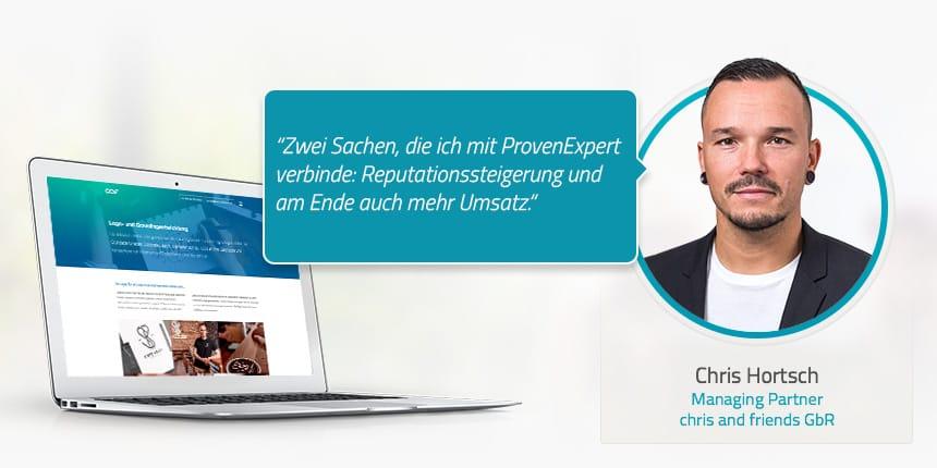 Chris Hortsch