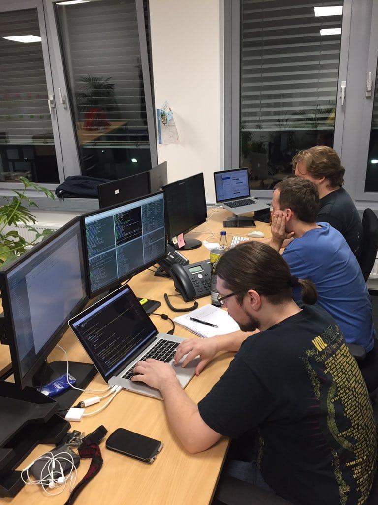 ProvenExpert Dev Team