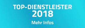 TOP-DIENSTLEISTER 2018
