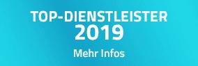 TOP-DIENSTLEISTER 2019