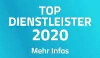 TOP-DIENSTLEISTER 2020