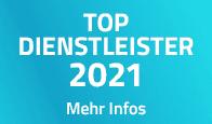 TOP-DIENSTLEISTER 2021