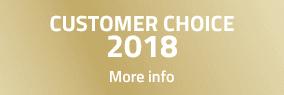 CUSTOMER CHOICE 2018