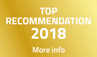 Top Recommendation 2018