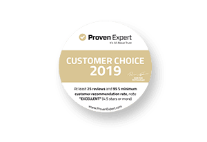 CUSTOMER CHOICE