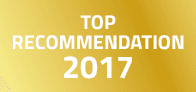 Top Recommendation 2017