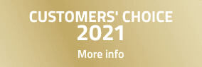 CUSTOMER CHOICE 2021