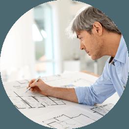 Customer survey: Architecture