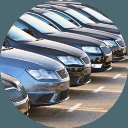 Customer survey: Automotive Trade