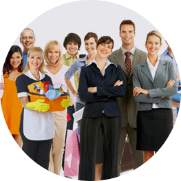 Customer survey: Services