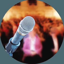 Customer survey: Events & Entertainment