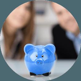Customer survey: Financial Services