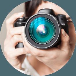 Customer survey: Photography