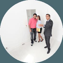 Customer survey: Real Estate Agencies