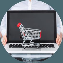 Customer survey: Online Shops