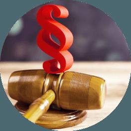 Customer survey: Legal Services
