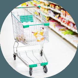 Customer survey: Retail Stores