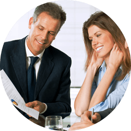 Customer survey: Insurance Services