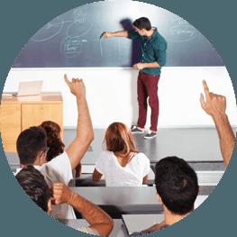 Customer survey: Education & Professional Development