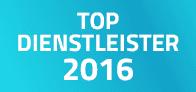 TOP-Dienstleister 2016
