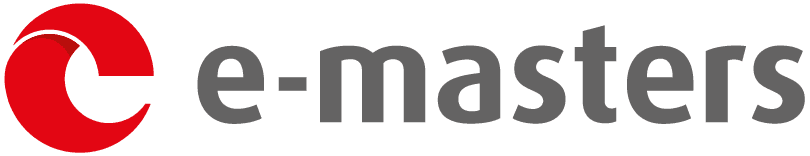 e-masters Logo