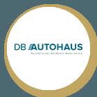 DB autohaus logo